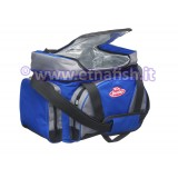 BORSA BERKLEY SYSTEM BAG BLU-GREY L